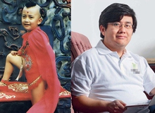 Sao nhí Hồng Hài Nhi trong phim Tây Du Ký: Đổi đời chỉ sau 1 vai diễn, trở thành CEO với khối tài sản hàng trăm tỷ đồng