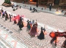 Hàng ngàn game thủ Final Fantasy XIV tưởng nhờ tác giả manga Berserk