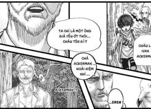 Attack On Titan: Chết cười với bức ảnh chế chú chim Eren bên cạnh Reiner, làm sao để thoát khỏi dòng họ Ackerman