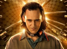 Series Loki ra mắt video mới: Loki đấu khẩu với cảnh sát thời gian, bị bắt nhưng vẫn không quên tấu hài