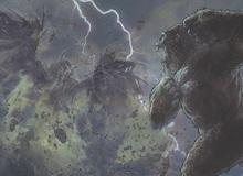 """Trước khi giao chiến với Kong, hóa ra Godzilla đã đi vòng quanh Trái Đất để dạy dỗ """"đàn em"""" thích nổi loạn"""