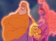 Sự thật ít được biết đến về người anh hùng Herakles trong thần thoại Hy Lạp