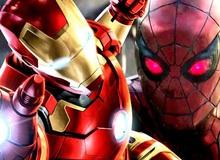 """Tại sao áo giáp của Iron Man trong MCU chưa bao giờ được thiết lập chế độ """"Instant Kill""""?"""