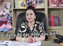 Điểm lại các phát ngôn ấn tượng của bà Phương Hằng trong livestream hot nhất đêm nay