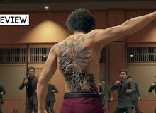 Luôn được so sánh với GTA, Yakuza có gì hay mà nhiều người phải trầm trồ, đánh giá là siêu phẩm?