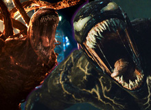 Lý do Venom có niềm đam mê mãnh liệt với socola, hóa ra là vì sinh tồn