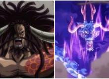 """One Piece: 5 lý do khiến Kaido trở nên """"bất bại"""" trong cuộc chiến một chọi một"""