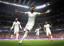 Xuất hiện trailer FIFA 22, đồ họa đỉnh cao, không phân biệt nổi đâu là thực, đâu là game