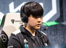 Canyon đổi tên ID rank Hàn với nội dung tiêu cực khiến fan DWG KIA vô cùng lo lắng