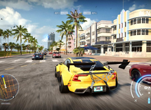 Top 10 game đua xe đỉnh và chân thực nhất trên PC cho anh em giải trí xuyên Hè (P.2)