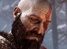 Tin buồn cho game thủ, God of War sẽ không bao giờ được chuyển thể thành phim