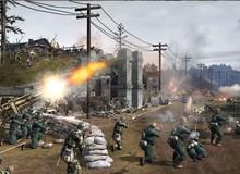 Nhanh tay tải ngay game huyền thoại Company of Heroes 2 đang miễn phí vĩnh viễn