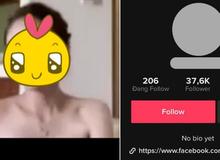 Nghi vấn lộ clip sex khiến lượng follow TikTok tăng vọt, nữ diễn viên Về Nhà Đi Con có động thái bảo vệ mình