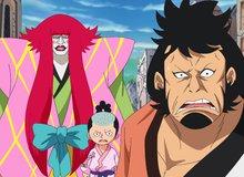 One Piece: Câu hỏi khó nhất arc Wano, tỷ lệ của quẻ bói 1% sống sót mà Hawkins đã phán là nói về nhân vật nào?