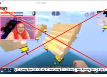 Hàng loạt kênh YouTube bị lên Thời sự VTV, có dấu hiệu vi phạm pháp luật và dấu chấm hết cho nhiều streamer