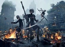 """Top 10 tựa game Nhật cực hay đang giảm giá sập sàn dịp """"Tuần Lễ Vàng"""" trên Steam"""