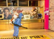 Khẩn: TP.HCM tạm dừng hoạt động rạp chiếu phim, sân khấu, tiệm game, massage từ 18h ngày 3/5