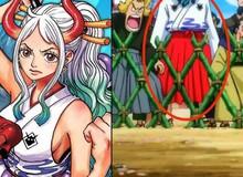 One Piece: Thật thú vị, con gái Kaido đã xuất hiện trong tập mới nhất của anime khi đến xem Oden bị xử tử