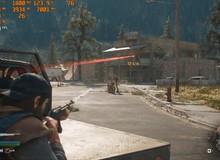 Review Days Gone: dấu hiệu tích cực của các game độc quyền PS lên PC