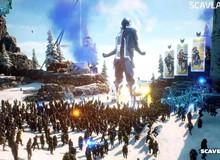 Scavengers mở cửa sự kiện lớn, cho phép 5000 game thủ tham gia 1 bản đồ Battle Royale