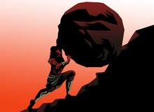 Thần thoại về Sisyphus – Bạo chúa quỷ quyệt từng đánh bại cả thần chết Thanatos