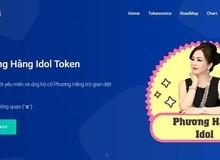 Bất ngờ xuất hiện loại tiền ảo mang tên bà Phương Hằng, tổng số lượng coin lên tới 26.000 tỷ