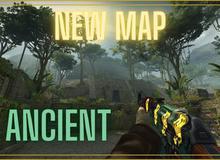 CS:GO - Train chính thức được đưa ra khỏi hệ thống map pool thi đấu, Ancient là cái tên thay thế
