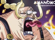 One Piece: Bảng xếp hạng 200 nhân vật được yêu thích nhất 2021, chàng trai zấu số Page One đứng thứ 126 (P.2)