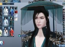Game PC bom tấn 2021 Cổ Kiếm Kỳ Đàm Online đã mở đăng ký sớm
