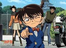 Conan: Muốn gặp được những người ưu tú, bạn phải cùng đẳng cấp với họ, anh chàng Shinichi là minh chứng rõ nhất