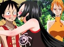 One Piece: Bảng xếp hạng 20 nhân vật được yêu thích nhất năm 2021, số người yêu thích Luffy lớn hơn cả tiền truy nã