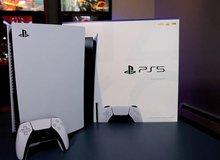 """PS5 không dành cho game thủ """"nhà nghèo"""""""
