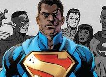 """Warner Bros. thông báo dự án Superman da màu, fan phẫn nộ phản hồi """"Đạo đức giả!"""""""