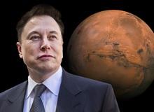 Thật trùng hợp, một cuốn sách năm 1953 từng nói người tên Elon sẽ dẫn dắt con người chinh phục Sao Hỏa