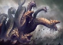Bát Kỳ đại xà Orochi – Quái vật đình đám trong thần thoại Nhật Bản đã bị tiêu diệt như thế nào?