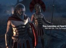 Sau gần 3 năm ra mắt, bom tấn Assassin's Creed Odyssey chính thức có bản Việt Ngữ hoàn chỉnh
