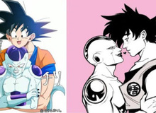 Dragon Ball Super: Tại sao Goku lại chọn Frieza và tin tưởng hắn ta sẽ bảo vệ vũ trụ 7 trong Giải Đấu Sức Mạnh?