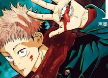 """Lại đến lượt manga Jujutsu Kaisen """"nghỉ lễ"""" vì vấn đề sức khỏe của tác giả"""
