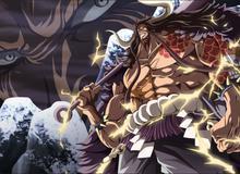Spoil đầy đủ One Piece chap 1016: Kaido lựa chọn Wano làm nơi đóng quân là có một lý do đặc biệt?