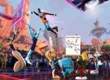 """Space Jam: Huyền thoại LeBron James dẫn dắt đội hình """"toàn sao"""" quyết đấu với các robot biết chơi bóng rổ?"""