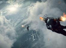 Nhà phát triển DICE lấy cảm hứng từ game thủ trong trailer Battlefield 2042