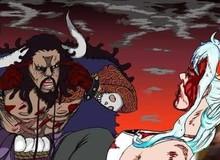 One Piece: Tứ Hoàng Kaido và những niềm đau tại Wano quốc, con gái đòi đánh lính lác thì phản bội