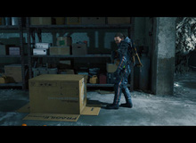 Hideo Kojima nói lời từ biệt thương hiệu Metal Gear bằng trailer Death Stranding?