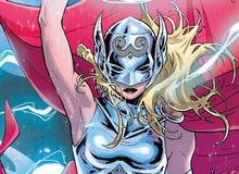 Thor phiên bản nữ và những cái tên mới được đánh giá là có thể đánh bại Thanos