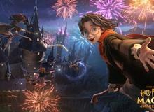 Harry Potter: Magic Awakened - Khám phá thế giới ma thuật Hogwarts ngay trên di động