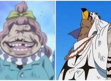"""One Piece: 4 tác động xấu từ thói quen tạo ra những cái """"chết giả"""" cho nhân vật của tác giả Oda"""