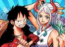 One Piece: Top 5 trận chiến được mong chờ nhất để kết thúc arc Wano, cuộc đối đầu nào khiến bạn mong chờ nhất?