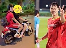 Cộng đồng fan game bất ngờ gọi tên nam streamer nổi tiếng sau cú ngã của Văn Toàn trong trận gặp Malaysia