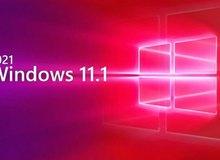 Trailer đầu tiên của Windows 11 chính thức lộ diện
