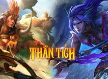 """Trò chuyện cùng NSX game """"Thần Tích"""" - Boardgame đầy tiềm năng dựa trên thần thoại Việt Nam"""